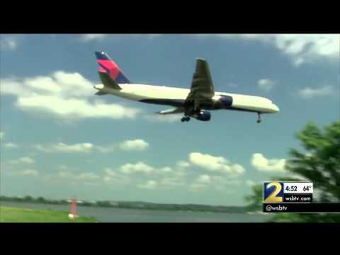 Delta Air Lines finding new ways to retain employees