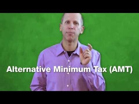 Incentive Stock Options (ISOs): Taxes