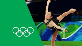 Yuna Kim Relives Her Golden Olympic Performance | Olympic Rewind