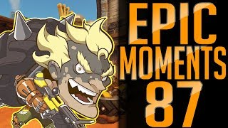 ⚡️Heroes of the Storm | Epic Moments #87
