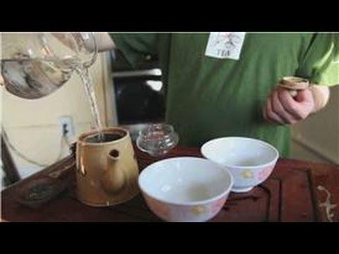 Make Your Own Teas : How Do I Make Tea With Loose Leaves?
