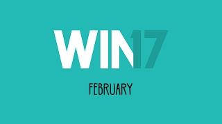 WIN Compilation February 2017 (2017/02) | LwDn x WIHEL