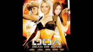 DOA movie - DOA Theme