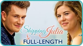 Shipping Julia Full-Length & Announcement!