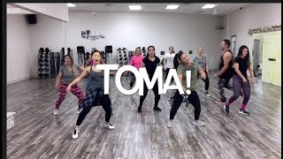 Download Mega Francesita Toma Toma zumba