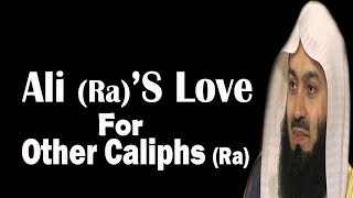 The Best Friends of Ali (Ra) [Heart-Touching Story] | Mufti Menk