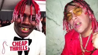 How to Make Your Own Lil Yachty Grillz | Cheap Thrills