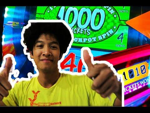 Arcade Hackers Tutorial! Jackpot Win Everytime!!!
