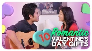 10 Romantic Valentine