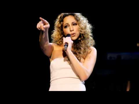 Mariah Carey - Whenever You Call live at Perth, Butterfly Tour, 1998