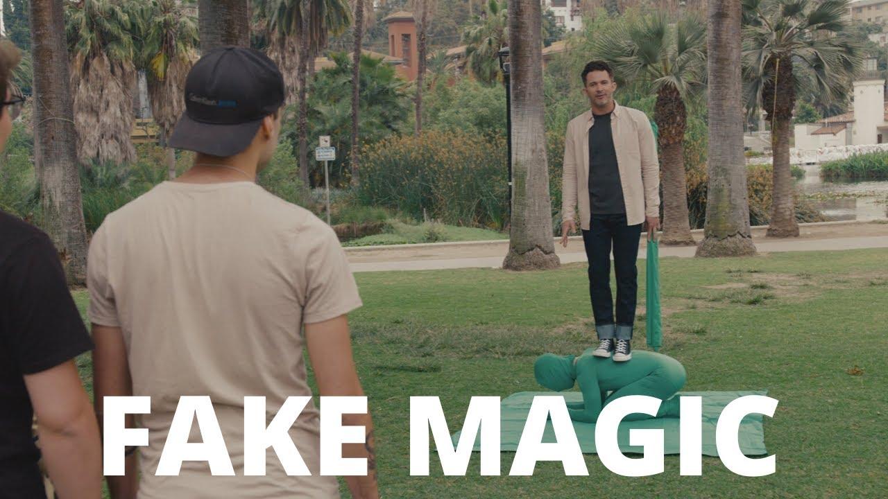 Fake Magic