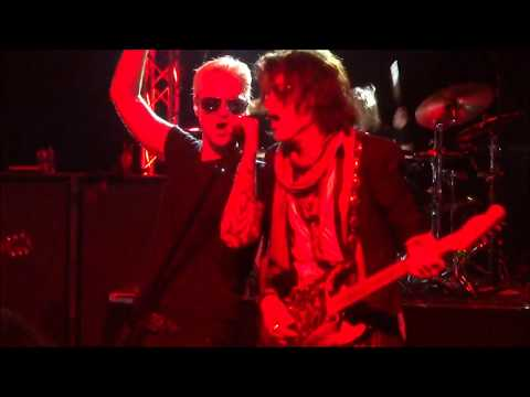 Stone Temple Pilots w/ Joe Perry & Johnny Depp - Toys in the Attic - The Rose Pasadena, CA 3/8/18