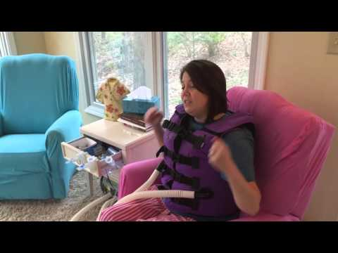 Glimpse into my fight against Cystic Fibrosis