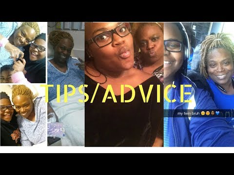 TIPS/ADVICE My Family Member Is Sick!! (Cancer, Leukemia, Etc.)