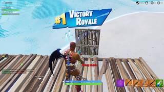 Win med 8 kills og fed Gameplay:)