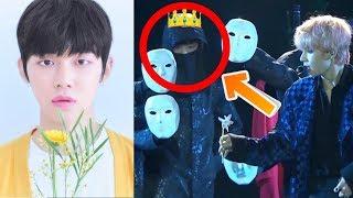 Download MEET TXT FIRST MEMBER YEONJUN (Big Hit New Boy Group) Video