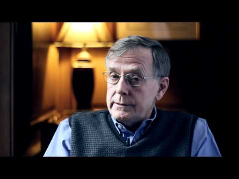 Dr. David Powlison - How do you hope CCEF's online courses will bless the church?