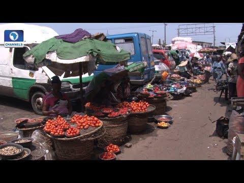 Impact Of Buhari 's 'Change' On The Nation, Three Years On Pt.3  Big Story 