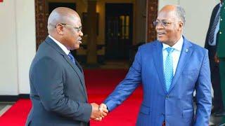 Zijue Nyadhifa za Diwani Athman kabla ya kuwa Boss Mpya Usalama wa Taifa