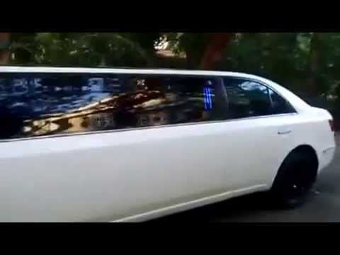 Limousine Car Hire - Self Drive Limo, Wedding Limo Hire in Mumbai