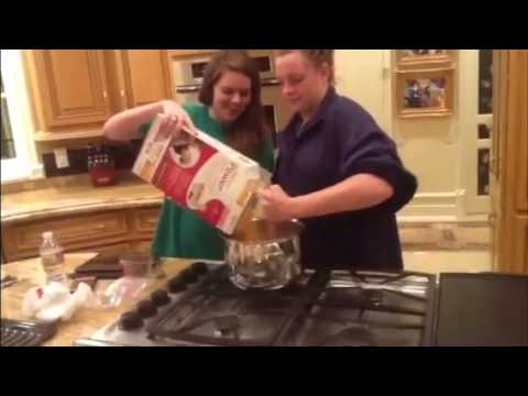 How to Make Cornflake Bars