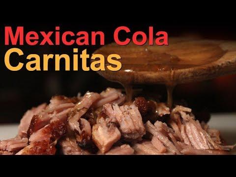 Best Carnitas - Mexican Pork for Tacos & Burritos