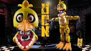 Withered Chica Videos - 9tube tv