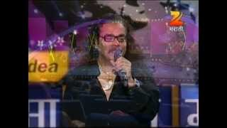 Jiv Dangla Rangla - Hariharan Live at Grand finale of Saregamapa Season 11