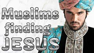 Jesus Christ revealing Himself to Muslims, Islamic Followers