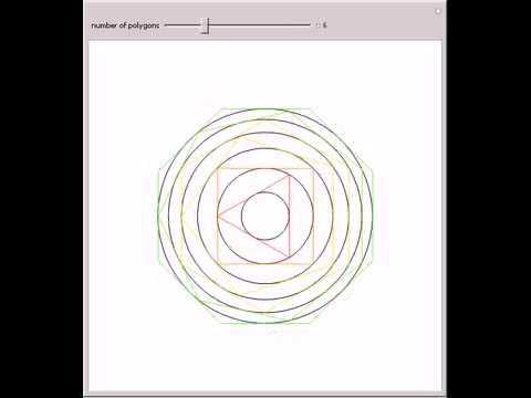 Circumscribing Polygons