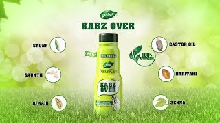 Dabur Kabz Over - Kabz Over, Life Shuru