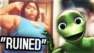 """This """"RUINED"""" the Worst Meme EVER (Dame Tu Cosita)"""