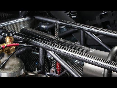 How To Install Carbon Fiber Tube Protectors