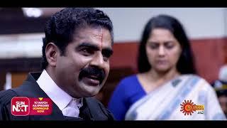Bhadra - Episode 02 | 17th Sep 19 | Surya TV Serial | Malayalam Serial