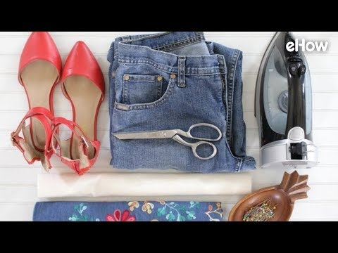 4 Simple DIY Clothing Alterations