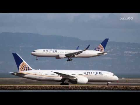 United's 'Carry-on Baggage Ban' Causes Headaches Before Takeoff