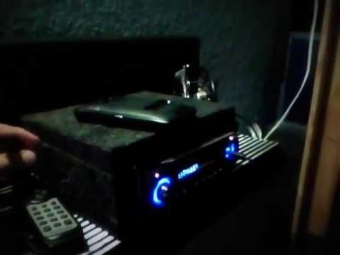 Radio Reception With Tin Foil On A Kenwood Head Unit