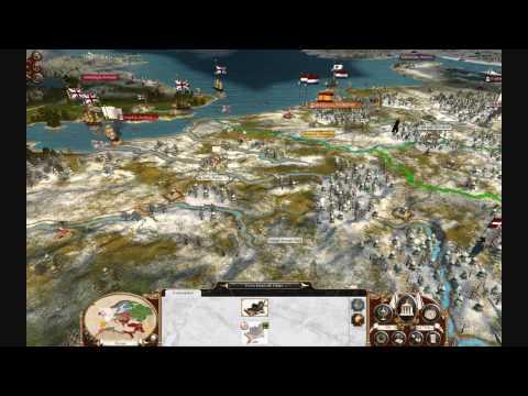 Empire Total War: Campaign Tactics (HD)