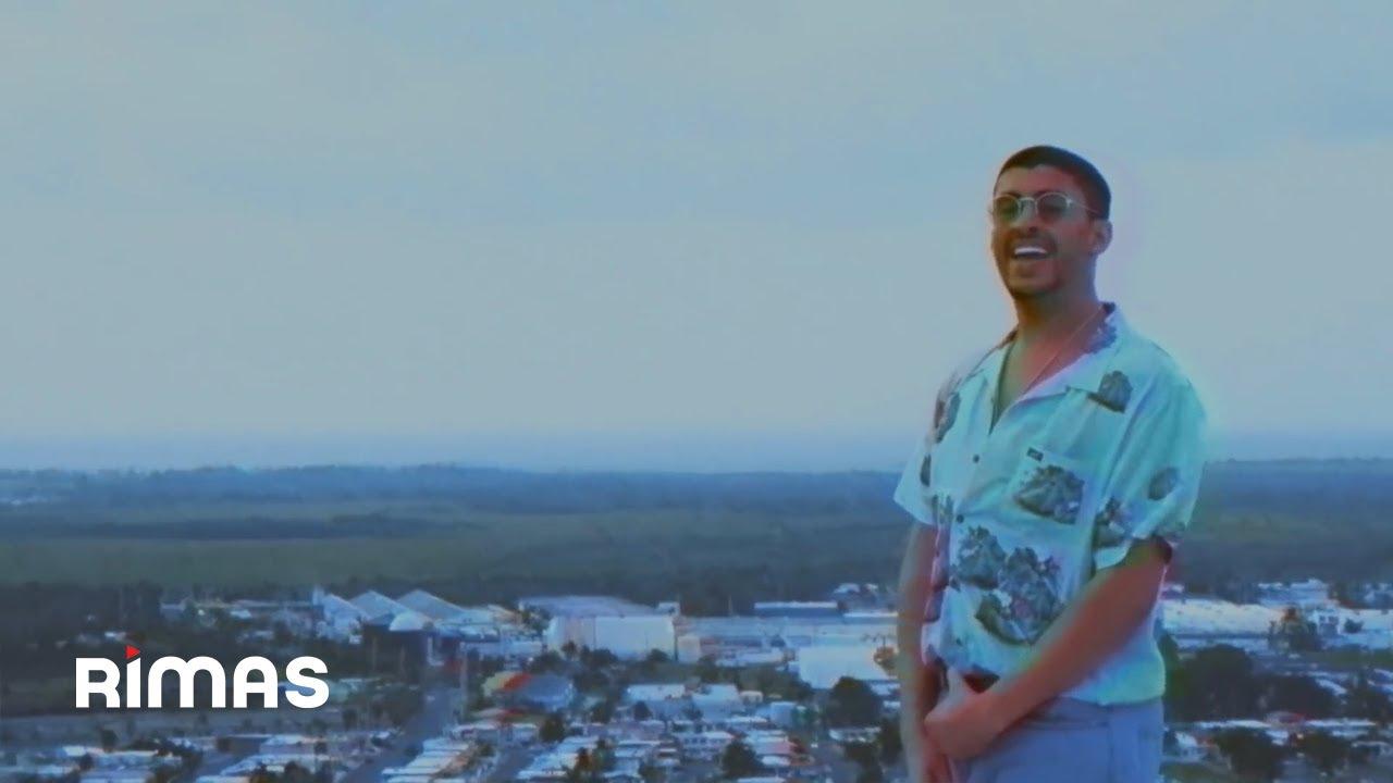 BAD BUNNY - ESTAMOS BIEN | X100PRE (Video Oficial)
