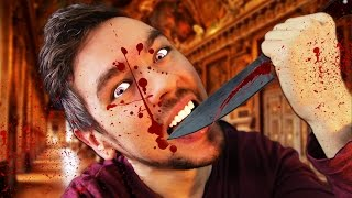 TOUR GUIDE OF DEATH! | Gmod Murder Funny Moments