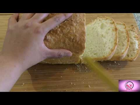 How to make Bread at home - NO Machines - Soft and Easy
