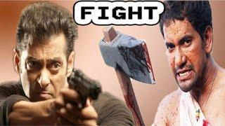 आपस में भिड़े सलमान और निरहुआ I Salman khan and Dinesh lal yadav Nirahua fight