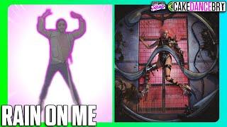 Lady Gaga & Ariana Grande - Rain On Me | Fanmade Choreography | CakeDance BR