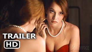 DRIVE ALL NIGHT Trailer (2021) Sarah Dumont, Drama Movie