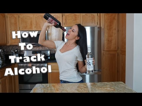 How to track alcohol in your macros - Alcohol and flexible dieting