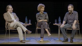 Ralph Fiennes and Sophie Okonedo on Antony and Cleopatra