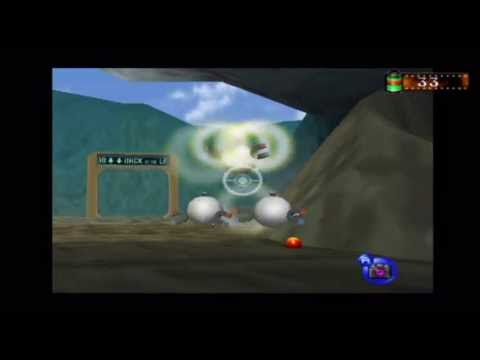 Pokemon Snap: Tunnel With Magnemite