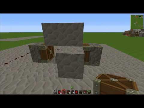 Minecraft 1.7.9 T Flip Flop Tutorial