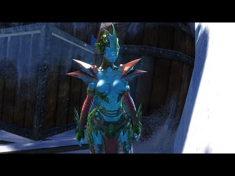 GW2 Zodiac Armors from the gemstore