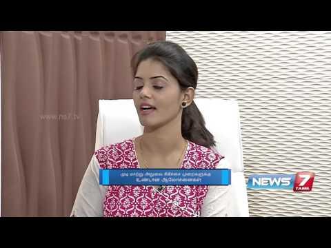 Hair loss: Reasons and Treatments | Doctor Naanga Eppadi Irukkanum | News7 Tamil